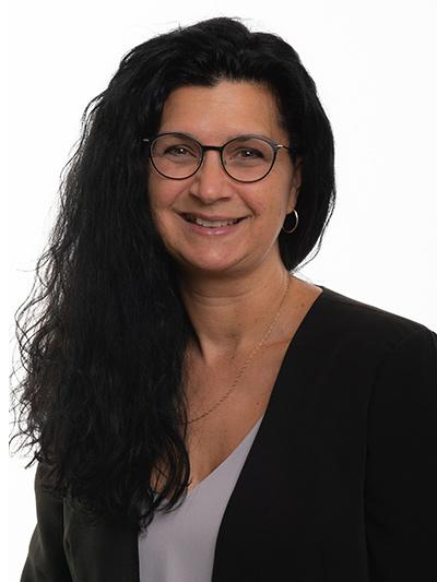 Élise Lamarche